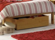 Kendal Pine Underbed Drawer